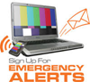 Lorain County Emergency Alert Registration image