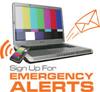 Lorain County Emergency Alert Registration image