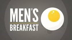 Men's Breakfast Schedule