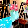 Freestyle Art Group Meets on Wednesdays image