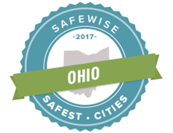 North Ridgeville Ranks in the Top 20 Safest Cities in Ohio
