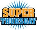 Super Thursdays