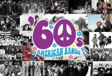 History of Music in the 1960's