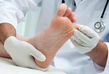Total Foot Care