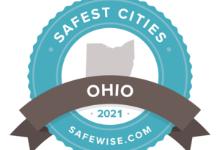 Safest Cities in Ohio 2021