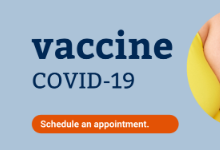 Vaccine COVID-19 Schedule An Appointment