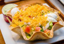 Taco and Trivia Tuesday