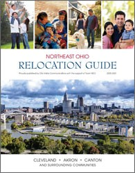 Northeast Ohio Relocation Guide 2020-2021