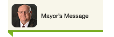 Mayor's Message