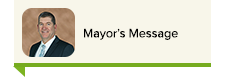 Mayor's Message