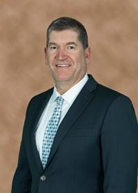 Mayor Kevin Corcoran